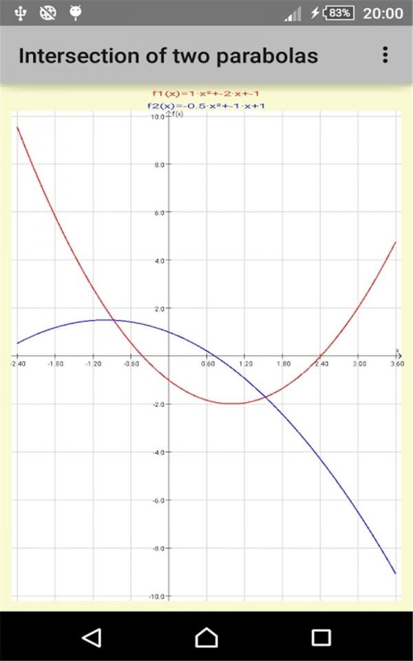 数学专家软件截图1