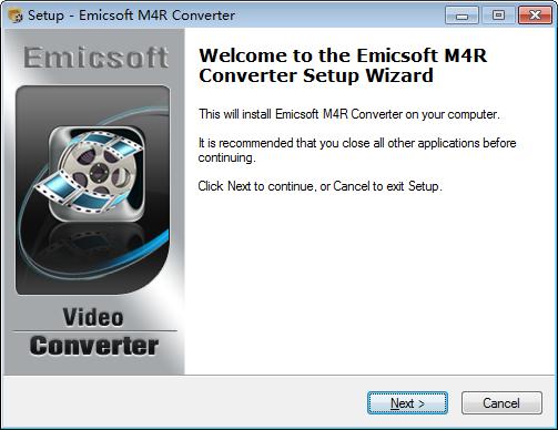 Emicsoft M4R Converter(M4R转换器)下载