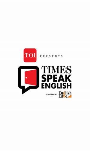 时代说英语