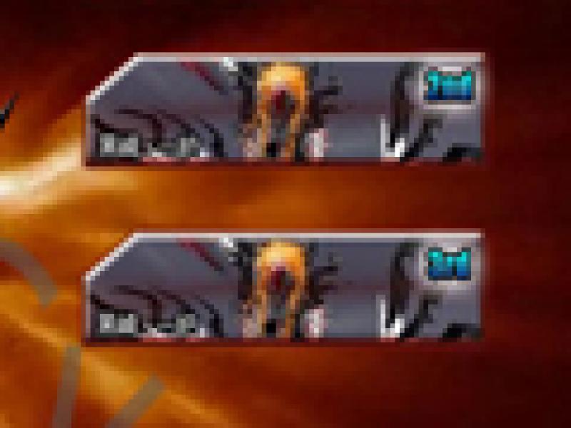 死神VS火影·绊 单机�