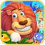 疯狂动物园儿童游戏