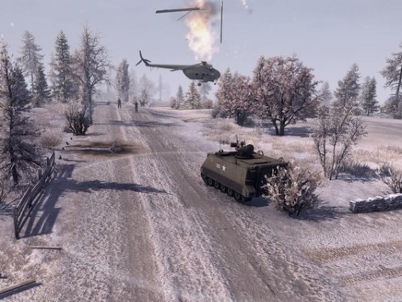 战争之人:突击小队2-冷战 中文版下载
