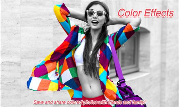 飞溅色彩相机软件截图2