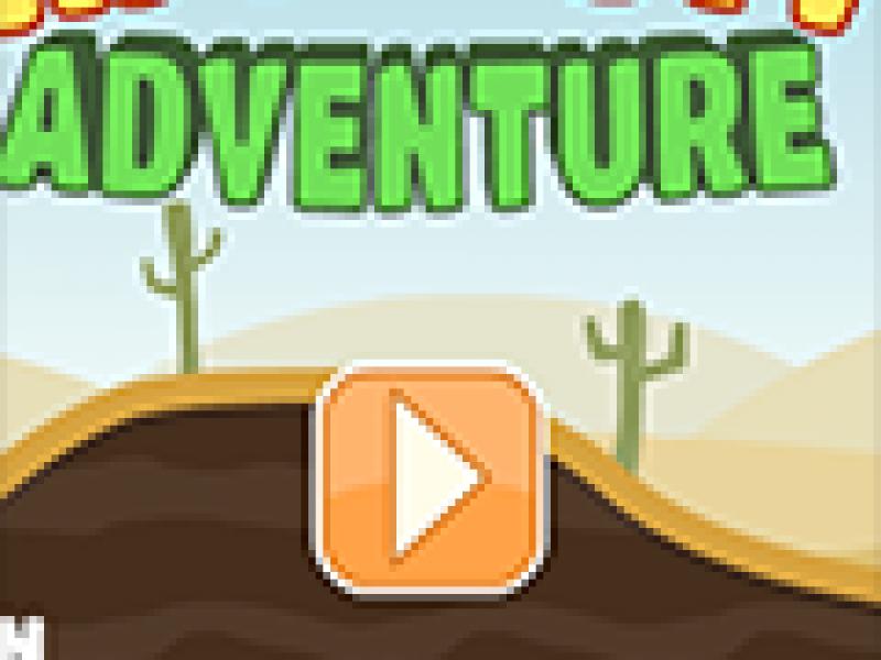 爆破鬼才:沙漠奇遇 �