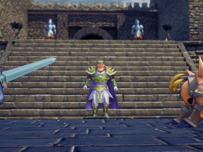 圣剑传说3 重制版下载