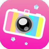 美颜美妆照相机软件截图0