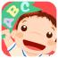 儿童宝宝小伴龙学英语