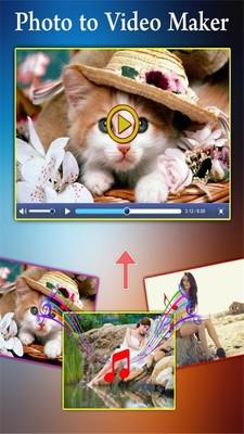 照片视频转换器软件截图0