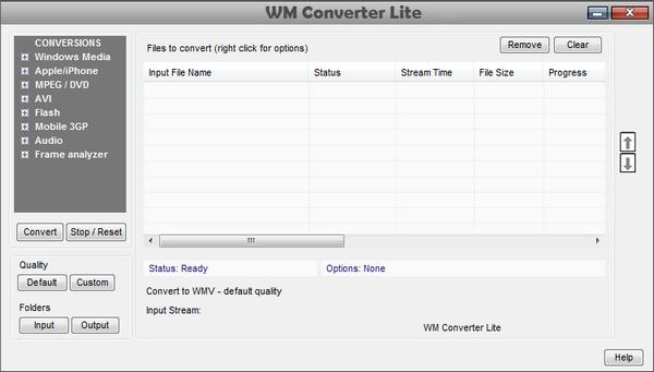 WM Converter Pro下载