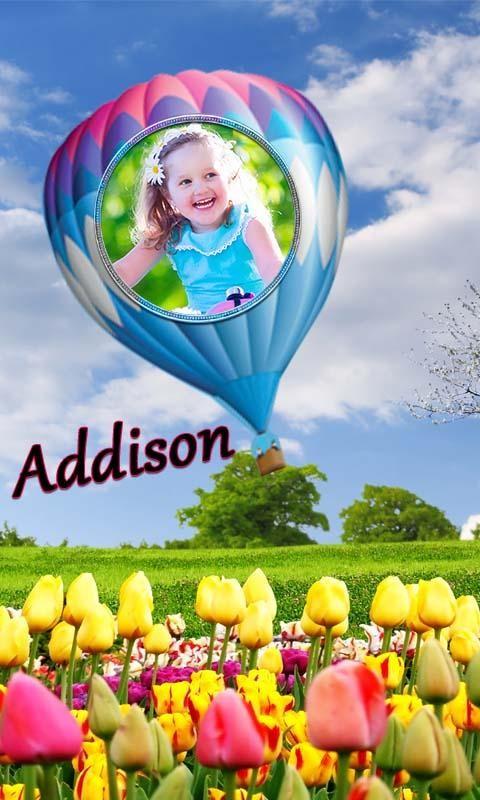 气球相框软件截图3