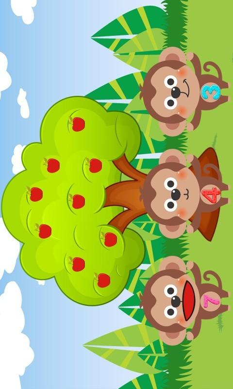 儿童学习启蒙游戏软件截图2