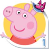 小猪佩奇儿童视频