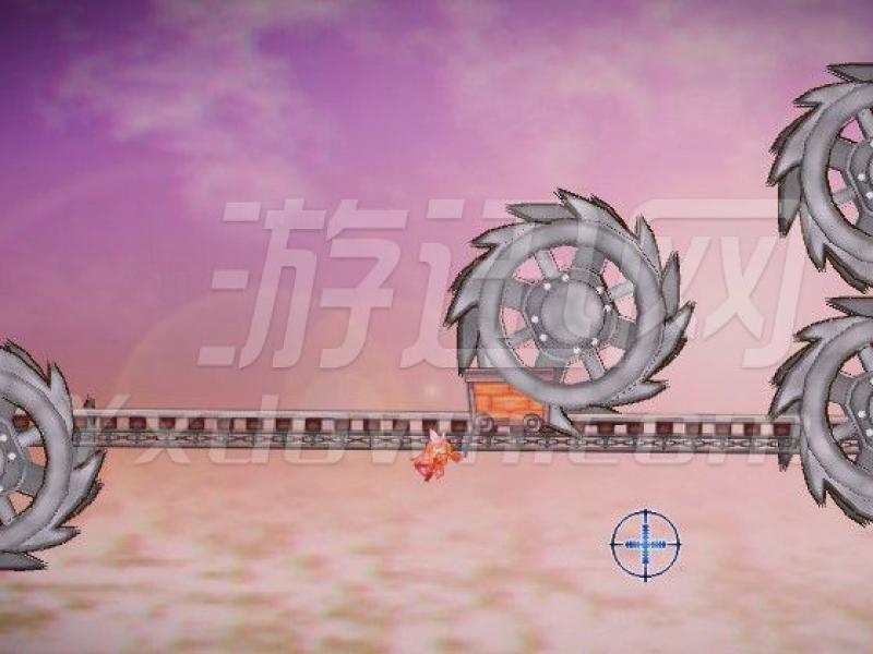 新超级铁钩女孩 日文版下载