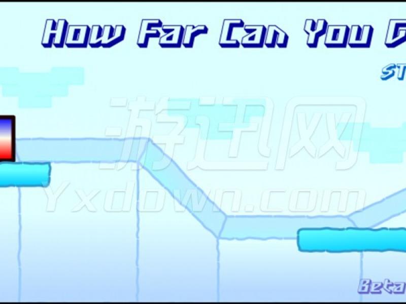 你能走多远? 英文版下载