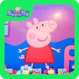 粉红猪小妹学汉字