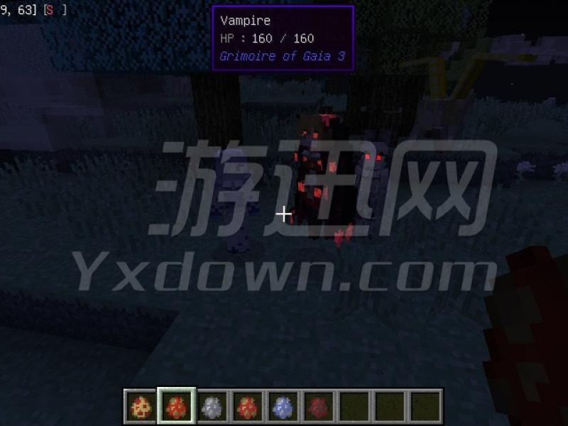 我的世界异界编年史 中文版1.7.10下载