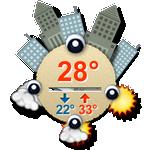 TSF Weather Widget(�