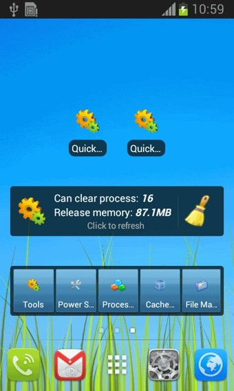 安卓助手(Android Assistant)
