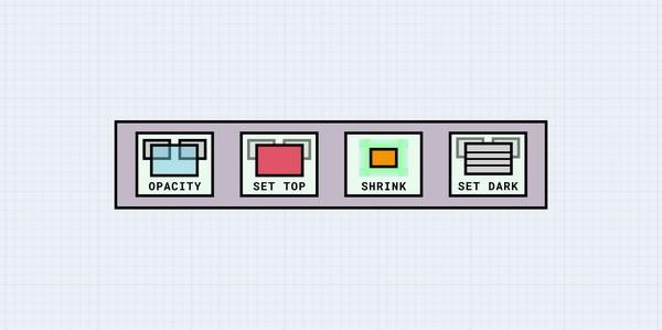 WindowTop(窗口管理增强工具)下载