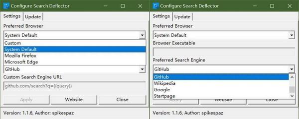 Search Deflector(搜索增强软件)下载