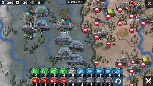 世界征服者4软件截图2