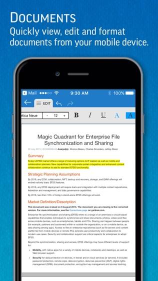 Smart Office 2软件截图1