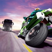 Traffic Rider (公路骑手)