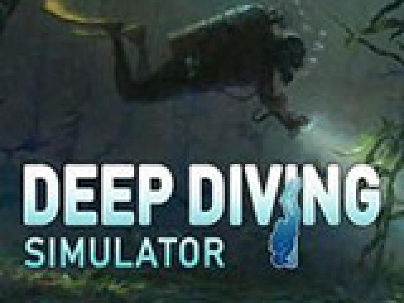 深海潜水模拟器 中文�