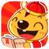 袋鼠跳跳绘本故事书