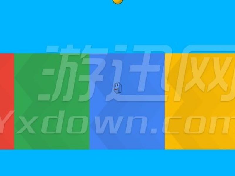 卡哇伊彩虹门 英文版下载