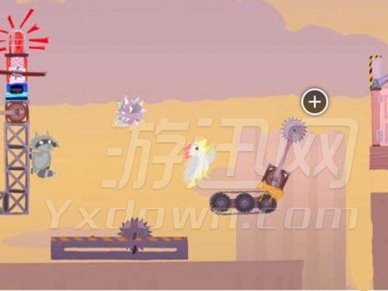 超级鸡马 中文版下载