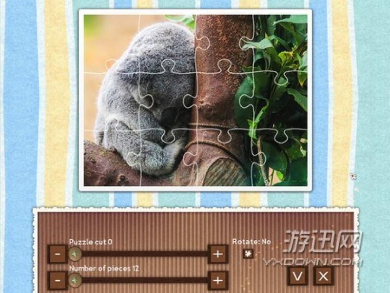 1001拼图:地球编年史5 英文版下载
