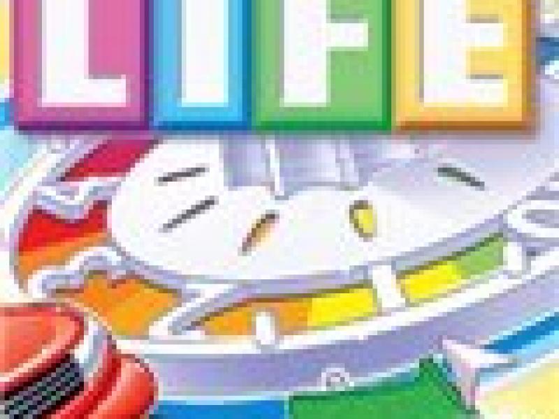 游戏人生 英文版