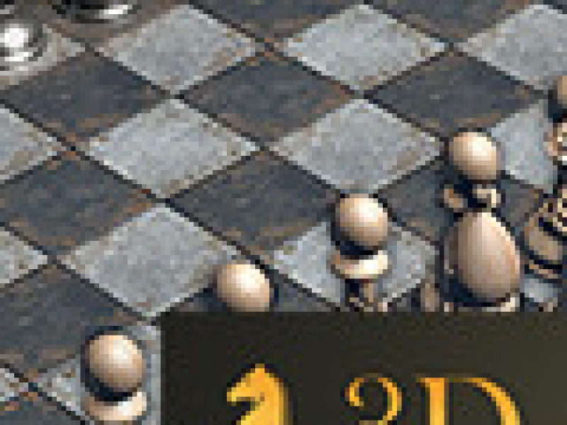 3D Chess 英文版
