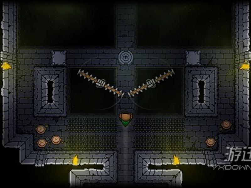 金库:国王之墓 试玩版下载