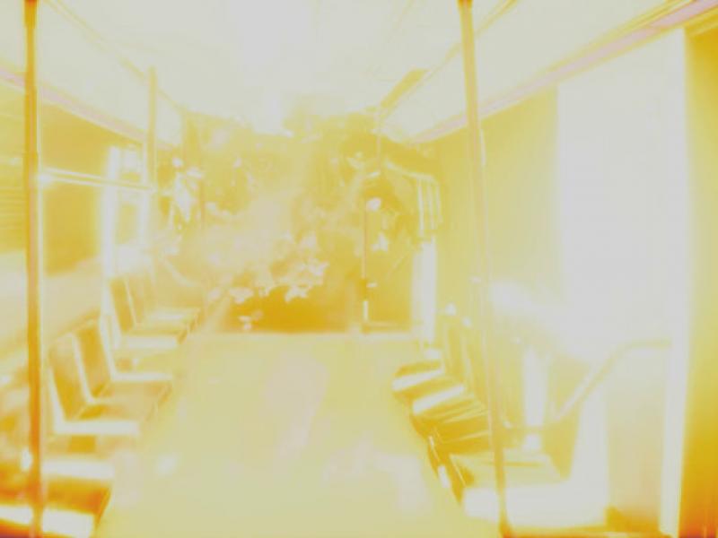 地铁爆炸模拟器 英文版下载