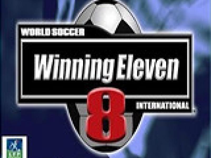 实况足球8 国际版