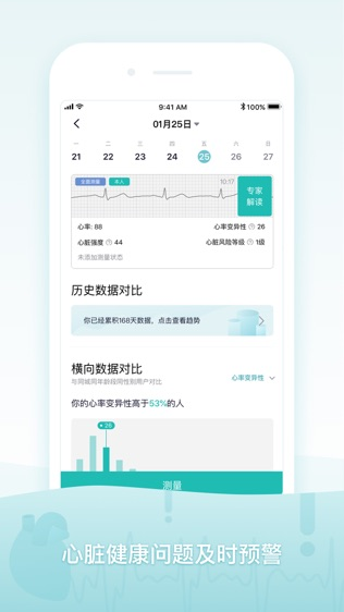 米动健康软件截图2