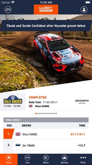 WRC软件截图0