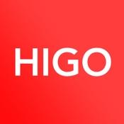 美丽说HIGO