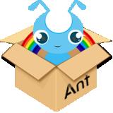 蚂蚁游戏盒子