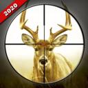 狙击野鹿手