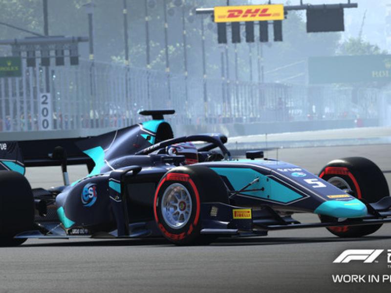 F1 2019 Steam正版下载