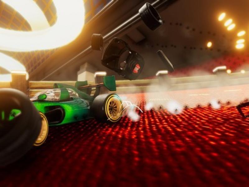 超级玩具车2 破解版下载