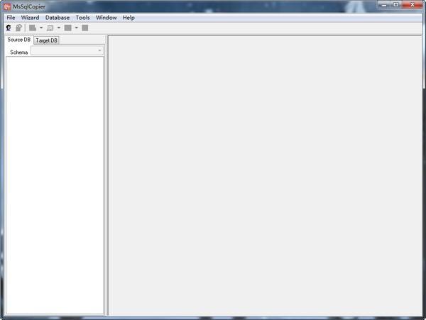 MsSqlCopier(SQL数据库复制工具)