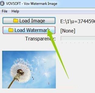 Vov Watermark Image(图片加水印工具)下载