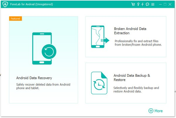 FoneLab for Android(安卓数据恢复软件)