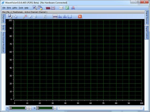 Waveision(频谱分析软件)