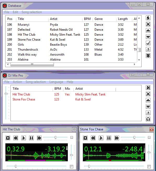 DJ Mix pro PC版下载