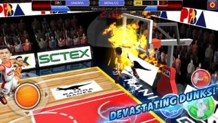 Philippine Slam! Basketball软件截图2